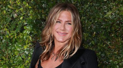 """""""Forbes"""": daugiausiai 2018-aisiais uždirbusios aktorės"""