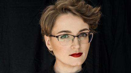 Jūratė Čerškutė apie skaitymą: ne kodėl reikia, bet kaip