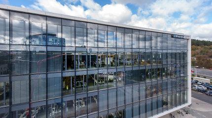 """""""Danske Bank"""" imasi naujos krypties: didžiausią dėmesį skirs įvairovei, įtraukčiai bei emocinei gerovei"""
