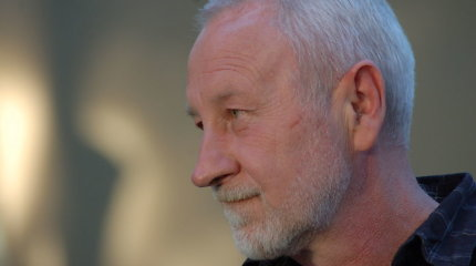 Rašytojui Donaldui Kajokui – Liudo Dovydėno literatūrinė premija