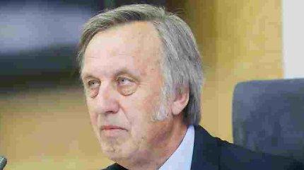 Povilas Gylys: CŽV kalėjimai ir galima prekyba suverenitetu