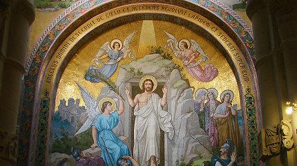 5 dalykai, kurių nežinojote apie Jėzų Kristų