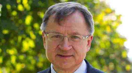 Egidijus Vareikis: Demokratijos deficitas ar atsakomybės deficitas?