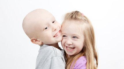 Labdaros koncerte kvies aukoti onkologinėmis ligomis sergantiems vaikams