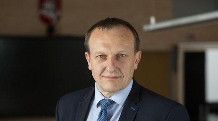Vladislavas Kondratovičius tapo susisiekimo viceministru