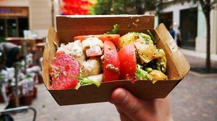 Apetitą žadinančios nuotraukos: maisto fotografė pataria, kaip tokias sukurti
