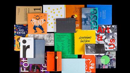 Išrinktos gražiausios 2019 metų knygos