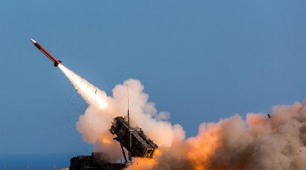 JAV nurodė Turkijai iki liepos 31-osios atsisakyti pirkti rusiškas raketas