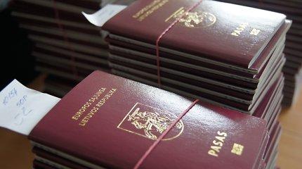 Rusijos nusikalstamo pasaulio įžymybė – su lietuvišku pasu: įtariamas milijonų pradanginimu