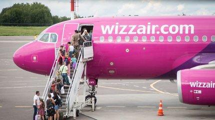 """Wizz Air"" laimėjo ginčą su Lietuvos kelionių agentūra dėl domeno wizzair.lt"