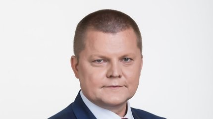 """Dainius Gaižauskas: """"Nauja"""" politinė kultūra ir atsakomybės standartai pagal valdančiuosius"""