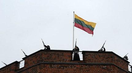 Misija Lietuva – orios demokratijos Lietuvoje link
