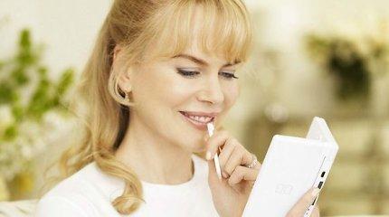 Testas: ar pažinsite bent 9 iš šių 12-os filmų, kuriuose vaidino Nicole Kidman?