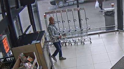 Kauno policija aiškinasi, kas pasisavino paliktą svetimą piniginę
