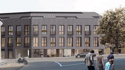 """""""Hanner"""" už 4 mln. eurų įsigijo sklypą stoties rajone, planuoja daugiabučių kvartalą"""