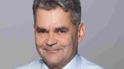 """Gintaras Vaičekauskas: Pono Vartotojo grėsmės iš """"Kabineto 339"""""""