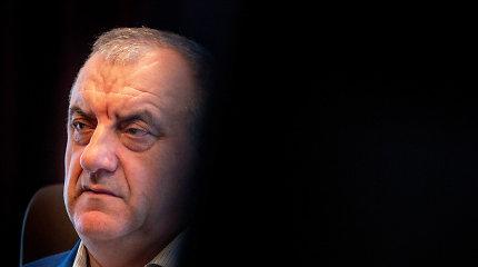 """Paleičikų šeimos valdoma """"Vaizga"""" užpernai pajamas didino 12 proc. iki 825 mln. eurų"""