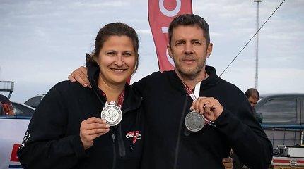 Dakaro maratono pėdsakais Pietų Amerikoje ketina sekti ir Argentinos lietuviai
