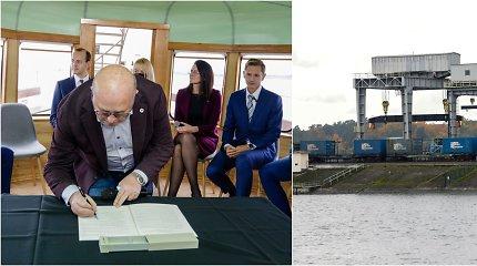 40 mln. eurų Kauno ambicija – parašais pasižadėjo sujungti Nemuno žemupį ir aukštupį