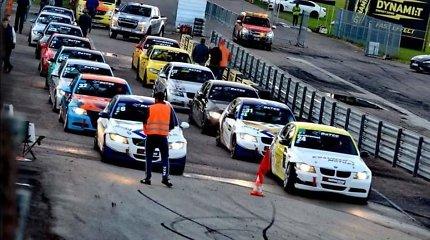 """Lietuvoje debiutuoja nauja lenktynių serija """"Weekend Grand Race Endurance"""""""