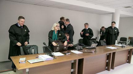 Drausmės bylos išvengusiam Vilniaus advokatui – iššūkis iš Aukščiausiojo Teismo