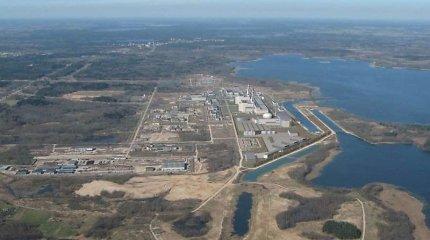 Ekspertai: atsisakius VAE idėjos, Lietuvą gelbės elektros eksportas iš Skandinavijos, gausesnis biokuro naudojimas ir vėjo energetikos plėtra