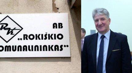 """""""Darbiečiui"""" V.Maželiui po 5 eurus pirktus balsus teismas įvertino 30 000 eurų bauda"""