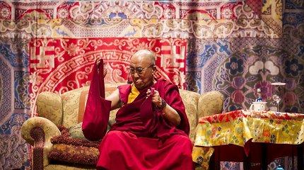 Į Vilnių atvyksta Dalai Lamos Tibeto medicinos ir astrologijos instituto atstovas