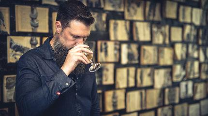 """""""Vilkmergės"""" alaus someljė Vidmantas Čičelis – apie alaus tendencijas pasaulyje: kas jas diktuoja?"""