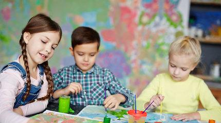 Psichologė apie tai, nuo kokio amžiaus atžalą ugdyti būreliuose: vaikas neturi būti visų galų meistras