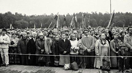 Sąjūdžio 30-metis: kaip atgavus laisvę susiklostė iniciatyvinės grupės narių likimai?