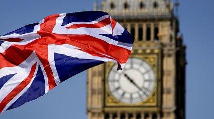 Jungtinėje Karalystėje paskirta savižudybių prevencijos ministrė