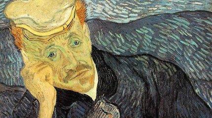 Tai – brangiausias XX amžiuje parduotas paveikslas. Kuo įdomi jo istorija?