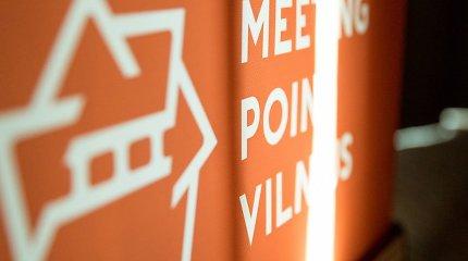 """""""e-Meeting Point – Vilnius"""" sieks įkvėpti karantino paveiktą kino industriją"""