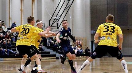 EHF Iššūkio antrajame etape – dvi Lietuvos komandos iš trijų