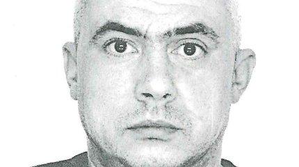 Alytiškis Svajūnas Andruškevičius išėjo nusiimti pinigų išbankomatoir dingo