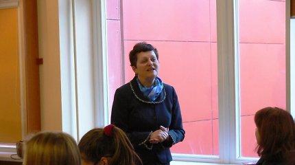 Populiariausia Lietuvos rašytoja 2013 metais buvo Irena Buivydaitė-Kupčinskienė