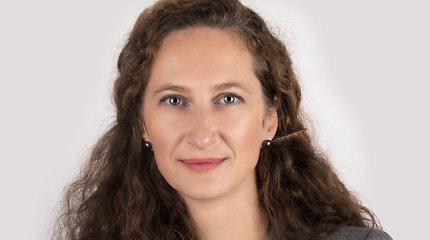 """Aldona Tüür: Apie plastikinius """"Černobylio"""" langus ir kitus melus"""