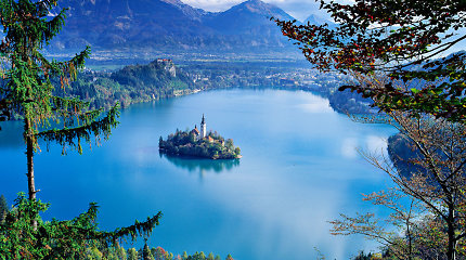 Europą sužavėjusi Slovėnija pasižymi ne tik krepšiniu – ką verta žinoti apie šią šalį?