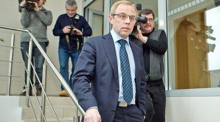 """Teismas: R.Bartaška turi atlyginti """"Snorui"""" 16 tūkst. eurų žalą"""