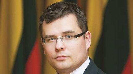 Laurynas Kasčiūnas: Konservatoriai apgynė socialiai jautriausius