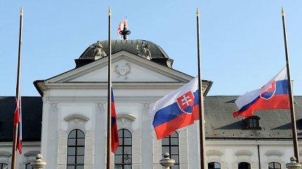"""""""U.S. Steel"""" Slovakijoje atleis beveik penktadalį darbuotojų"""