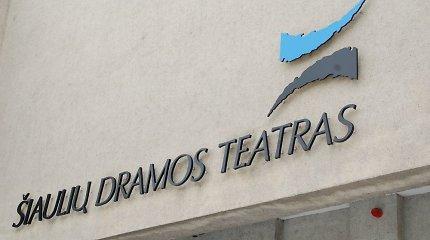 Po rekonstrukcijos atidaromas Šiaulių dramos teatras