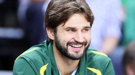 Sausio 3-ioji: 1985 m. gimė krepšininkas Linas Kleiza