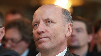 Teismas: buvęs ministras R.Palaitis neturi atlyginti žalos