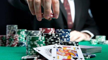 Seimas imasi pokyčių azartinių lošimų rinkoje: nori daugiau konkurencijos