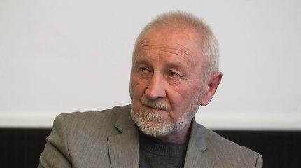 Nacionalinio diktanto finale – nacionalinės premijos laureato D.Kajoko tekstas