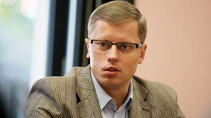 Opozicija pareiškė nepasitikėjimą Kauno meru Andriumi Kupčinsku