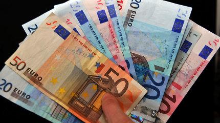 """Bankrutavusių kredito unijų """"Švyturio taupomoji kasa"""" ir Nacionalinės kredito unijos buvę indėlininkai raginami atsiimti apdraustas lėšas"""