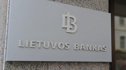 Lietuvos bankas išleis skautams skirtą monetą